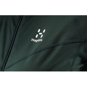 Haglöfs W's Lithe Hood Mineral